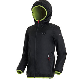 Regatta Lever II Jacket Kids, black